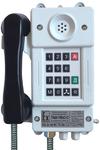 Взрывозащищенный телефон ТАШ-11ExC-C