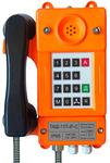 Общепромышленный телефон ТАШ-11П-IP-С