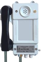 Взрывозащищенный телефон ТАШ-12ExI-C (МБ)
