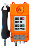 Общепромышленный телефон ТАШ-17П