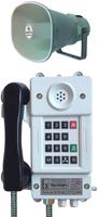 Взрывозащищенный телефон ТАШ-21ЕхВ-С
