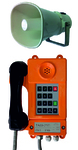 Общепромышленный телефон ТАШ-21ПА-IP