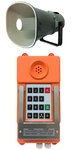 Переговорное устройство ТАШ-31П-IP