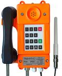 Общепромышленный телефон ТАШ-41П-С