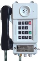 Взрывозащищенный телефон ТАШ1-15 (ВД)