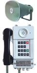 Взрывозащищенный телефон ТАШ1-15