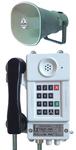 Взрывозащищенный телефон ТАШ1-15А_