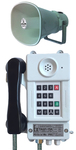 Взрывозащищенный телефон ТАШ1-15А