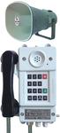 Взрывозащищенный телефон ТАШ1-15 (С)